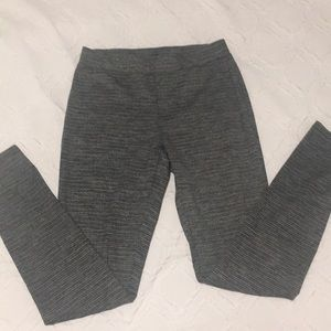 Express size small leggings
